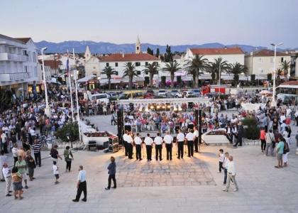The Novalja Summer Culture Festival