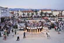 The Novalja Summer Culture Festival